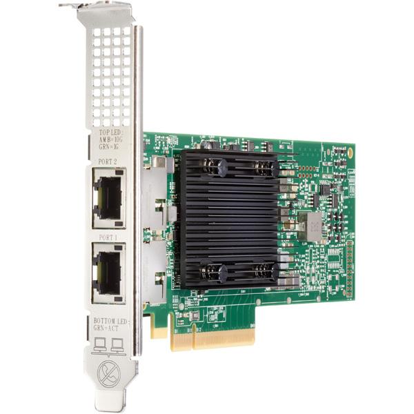 日本ヒューレット・パッカード Ethernet 10Gb 2ポート 535T ネットワークアダプター(813661-B21) 目安在庫=△
