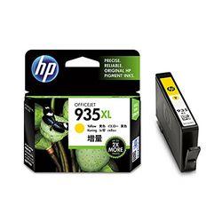 送料無料 カード決済可能 ショップ オブ ザ マンス2020年1月度のジャンル賞を受賞致しました 日本HP HP935XL イエロー 増量 卸直営 C2P26AA インクカートリッジ 目安在庫=○