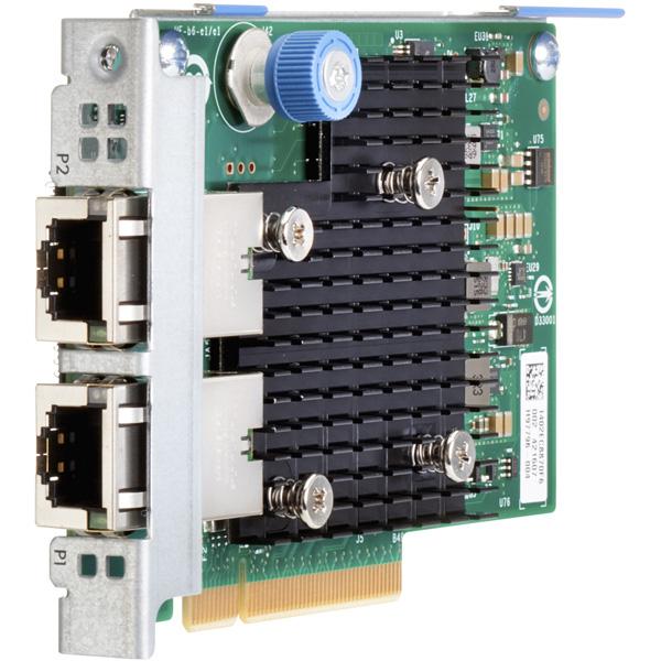 日本ヒューレット・パッカード Ethernet 10Gb 2ポート 562FLR-T ネットワークアダプター(817745-B21) 目安在庫=△