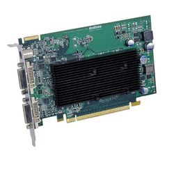 MATROX M9120 PCIe x16/J(M9120/512PEX16) 目安在庫=△