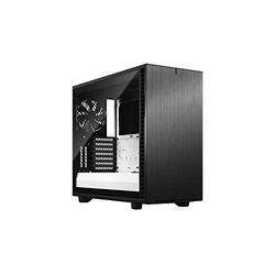 Fractal Design Define 7 Black/White TG Clear Tint(FD-C-DEF7A-05) 目安在庫=△