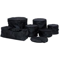 KC KYORITSU CORPORATIONケーシー キョーリツコーポレーション ドラムバッグセット DBS-2000 仕入先在庫品