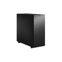 Fractal Design Define 7 XL Black Solid(FD-C-DEF7X-01) 目安在庫=△
