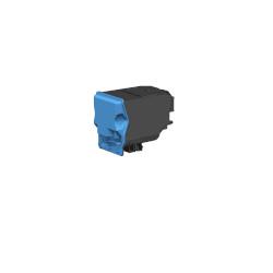 コニカミノルタ 大容量トナーカートリッジ - シアン(C) (magicolor 4750DN用)(A0X5470) 目安在庫=△