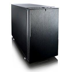 Fractal Design Define Nano S - Black(FD-CA-DEF-NANO-S-BK) 目安在庫=○