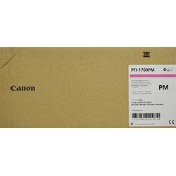 キヤノン PFI-1700 PM インクタンク(0780C001) 目安在庫=△