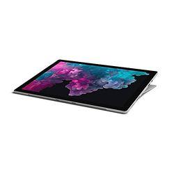 日本マイクロソフト Surface Pro6 (Core-i7/メモリ: 8GB/ストレージ: 256GB/Platinum)(LQH-00014) 目安在庫=△