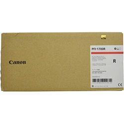キヤノン PFI-1700 R インクタンク(0783C001) 目安在庫=△