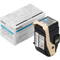 NEC トナーカートリッジ シアン PR-L9110C-13 目安在庫=△