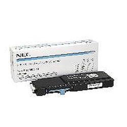 純正品 NEC トナーカートリッジ(シアン) PR-L5900C-13 (PR-L5900C-13) 目安在庫=△