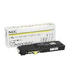 純正品 NEC 大容量トナーカートリッジ(イエロー) PR-L5900C-16 (PR-L5900C-16) 目安在庫=△