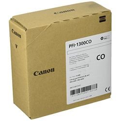 キヤノン PFI-1300 CO インクタンク(0821C001) 目安在庫=△