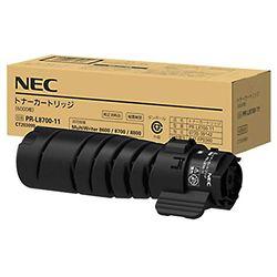 NEC PR-L8700-11 トナーカートリッジ(6K) 目安在庫=○
