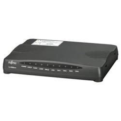 Si-R90brin 目安在庫=○ 【Si-Rシリーズ】VPNルータ 富士通 プレインストールモデルV2(SIB90V2)