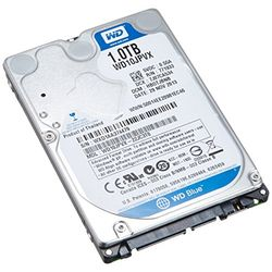 【P5E】ロジテック(エレコム) 2.5インチ内蔵HDD/1TB/SATAIII LHD-N1000SAK2(LHD-N1000SAK2) メーカー在庫品