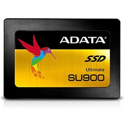ADATA Technology Ultimate SU900 SSD 512GB ASU900SS-512GM-C 目安在庫=△