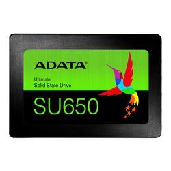 ADATA Technology Ultimate SU650 SSD 480GB ASU650SS-480GT-R 目安在庫=△