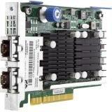 日本ヒューレット・パッカード HP FlexFabric 10Gb 2ポート 533FLR-T ネットワークアダプター(700759-B21) 目安在庫=△
