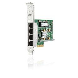 日本ヒューレット・パッカード Ethernet 1Gb 4ポート 331T ネットワークアダプター(647594-B21) 目安在庫=△