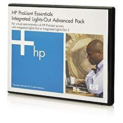 日本ヒューレット・パッカード HP iLO Advanced 1サーバーL (3年 24x7 テクサポ&アップデート権付)(BD505A) 目安在庫=○