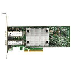日本ヒューレット・パッカード Ethernet 10Gb 2ポート 530SFP+ ネットワークアダプター(652503-B21) 目安在庫=△