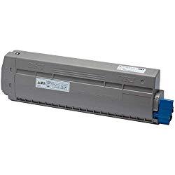沖データ MC883/863用トナーカートリッジ ブラック(特大) (約15000枚印刷可能)(TNR-C3LK4) 目安在庫=○