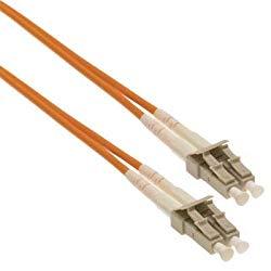 日本ヒューレット・パッカード ファイバーチャネル PremierFlex OM4 ケーブル 5m (LC-LC)(QK734A) 目安在庫=△