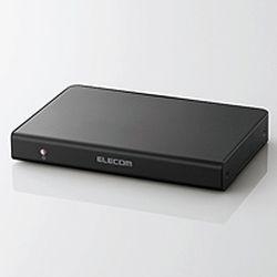 エレコム HDMI分配器/1入力/4出力 VSP-HD14BK メーカー在庫品