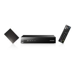 アイ・オー・データ機器 3番組同時録画対応ハードディスクレコーダー 1TB(HVTR-T3HD1T) 目安在庫=○