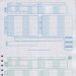 弥生 大入給与ページプリンター用紙(1000枚) 200029 目安在庫=△