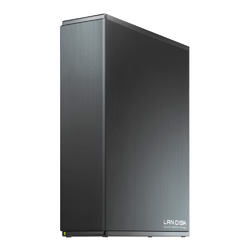 アイ・オー・データ機器 ネットワーク接続ハードディスク(NAS) 1TB HDL-TA1 目安在庫=△