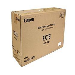 純正品 Canon キャノン FX-13カートリッジ CRG-FX13 (3178B001) 目安在庫=△