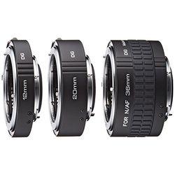KenkoTokina(ケンコー・トキナー) デジタル接写リングセット ニコンAF用 12mm、20mm、36mmセット(083339) メーカー在庫品