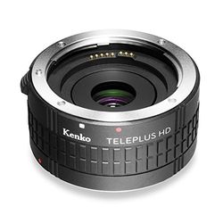 Kenko Tokina テレプラス HD 2X DGX キヤノンEOS EF/EF-S(835661) メーカー在庫品