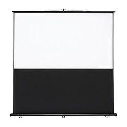 サンワサプライ プロジェクタースクリーン(床置き式) PRS-Y90HD メーカー在庫品