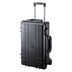 サンワサプライ ハードツールケース(キャリータイプ)(BAG-HD3) メーカー在庫品