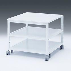 サンワサプライ LPS-T6060L プリンタスタンド(W600×D600) LPS-T6060L メーカー在庫品, 朗読社:35ff5e0d --- officewill.xsrv.jp