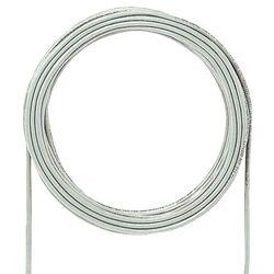 サンワサプライ カテゴリ5eUTP単線ケーブルのみ 200m ライトグレー KB-T5-CB200N メーカー在庫品