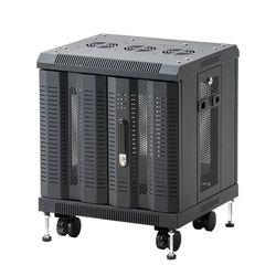 サンワサプライ マルチ収納ラックH550(CP-SVCMULT4) メーカー在庫品