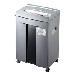 【P15S】サンワサプライ ペーパー&CDシュレッダー(40分連続・マイクロカット・10枚)(PSD-M4010) メーカー在庫品
