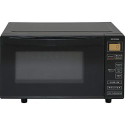 アイリスオーヤマ 電子レンジ 18L フラットテーブル(IMB-FV1801) 目安在庫=△