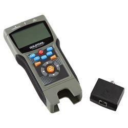 【P15S】サンワサプライ LANケーブルテスター LAN-TCT2690PRO(LAN-TCT2690PRO) メーカー在庫品