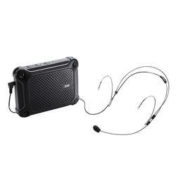 【P15S】サンワサプライ 防水ハンズフリー拡声器スピーカー MM-SPAMP6(MM-SPAMP6) メーカー在庫品