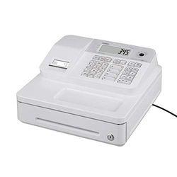 カシオ計算機 Bluetoothレジスター 4部門 (ホワイト) SR-G3-WE 目安在庫=△