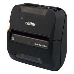 ブラザー 4インチ感熱モバイルプリンター RJ-4230B 目安在庫=△