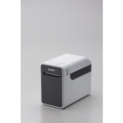 ブラザー 2inch幅PCラベルプリンター TD-2130N 目安在庫=△