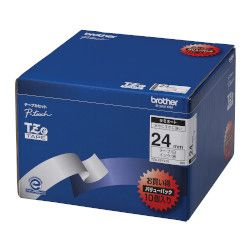 ブラザー ラミネートテープ TZe-251V10 目安在庫=○