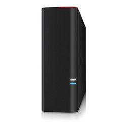 バッファロー HD-GD8.0U3D USB3.0用 外付けHDD(冷却ファン搭載) 8TB 目安在庫=△