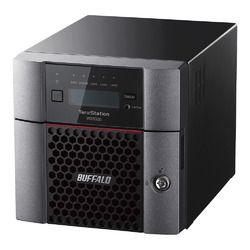バッファロー WS5220DN04W9 TeraStation WS IoT2019 デスクトップ2ベイ 4TB 目安在庫=△