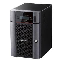 バッファロー TS6600DN2406 TeraStation TS6000シリーズ 6ベイ 24TB 目安在庫=△